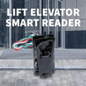 Lift Elevator Smart Reader Modules – BQT Solutions