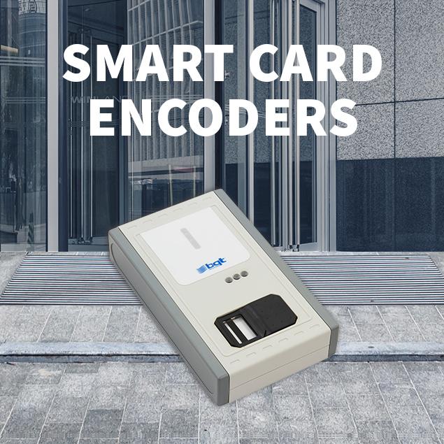 miPASS Readers - BQT Solutions