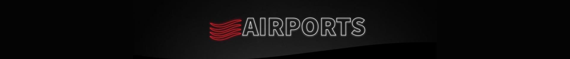 Airports Slider