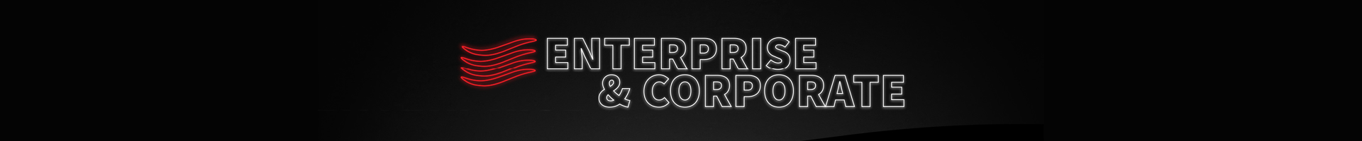 Enterprise Banner